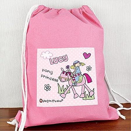 dfafd20e389c Personalised Girls Swimming Bag