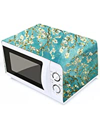 Microwave Oven Cover Dust Cover Oven Cover Cloth 35 100cm