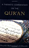img - for A Thematic Commentary on the Quran book / textbook / text book