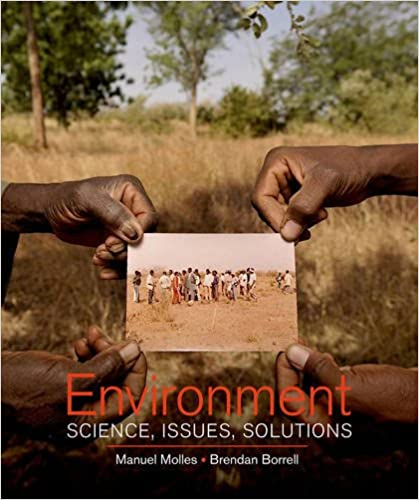 Amazon environment science issues solutions 9780716761877 environment science issues solutions 1st ed 2016 edition fandeluxe Image collections