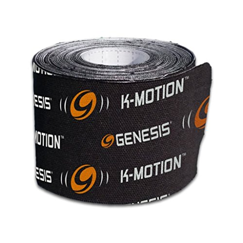 Genesis K-Motion Tape with Copper Infuzion- Uncut Roll by Genesis Bowling