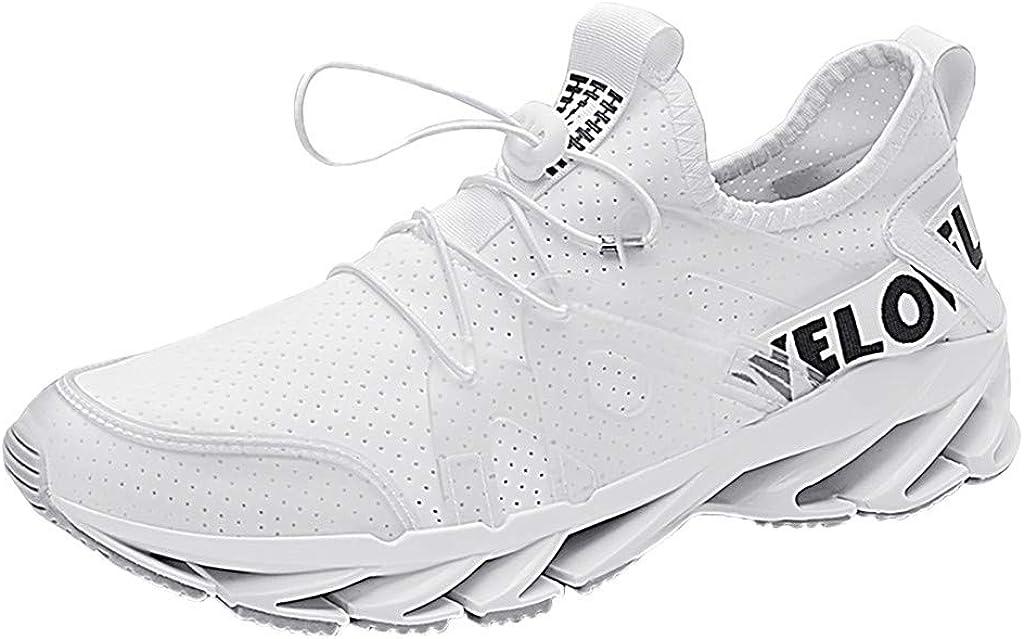 beautyjourney Zapatillas Deportivo Casual para Hombre Zapatos de Malla Transpirable Zapatilla Ligera Zapatos de la Aptitud Zapatos de Escalada Zapatos Casuales: Amazon.es: Ropa y accesorios