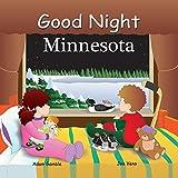 Good Night Minnesota (Good Night Our World)