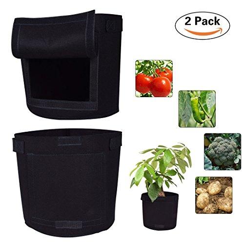 Reusable Potato Grow Bags - 2