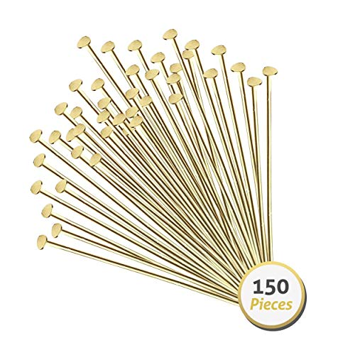 Jewelry Finding Head Pins
