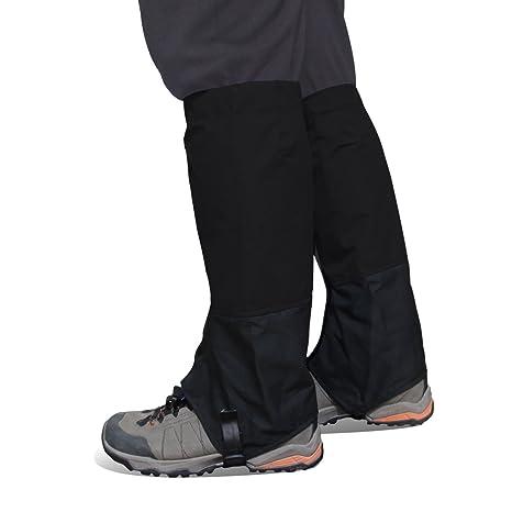 Play Outdoor Ghette Ghette Tailor Per Gaiter Impermeabili znrSz7