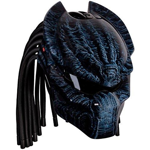 Predator Cross Helmet