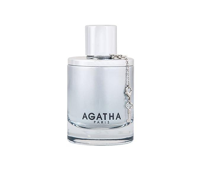Matin MlBeautã Agatha Paris À Parfum Eau 100 De Un fYgv7b6y