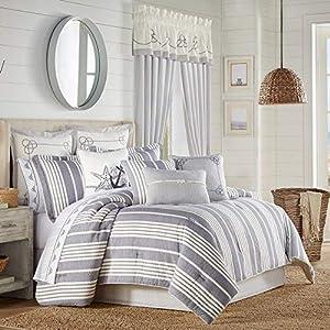 51xUfmbiiNL._SS300_ Coastal Comforters & Beach Comforters