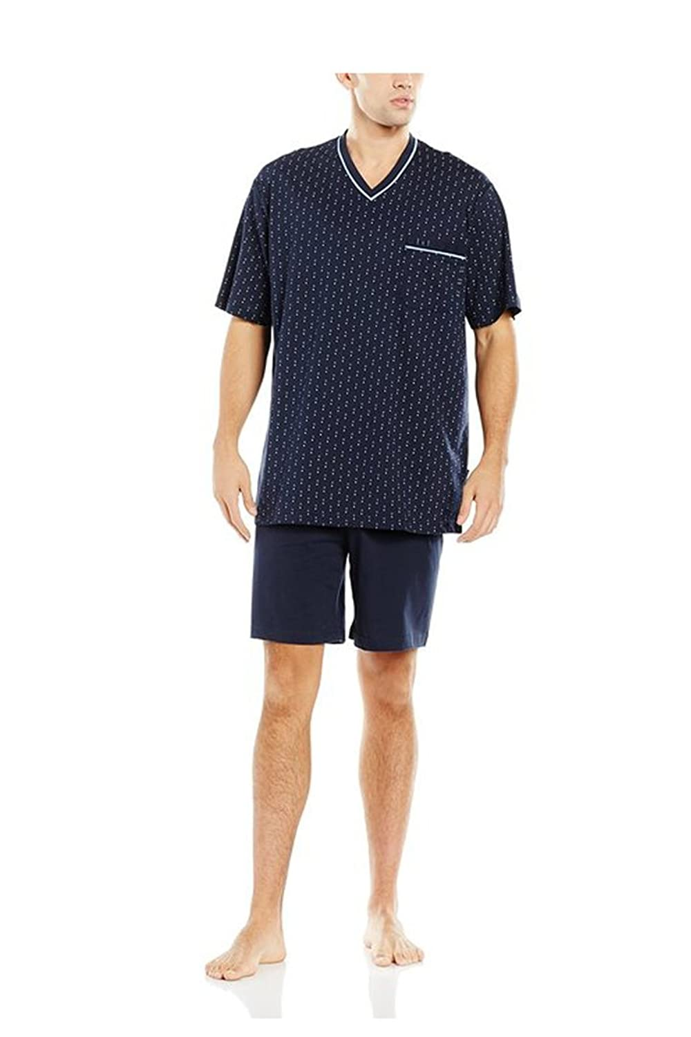 Götzburg Shorty Orson 2er Pack navy XL