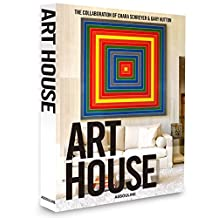 Art House: The Collaboration of Chara Schreyer & Gary Hutton