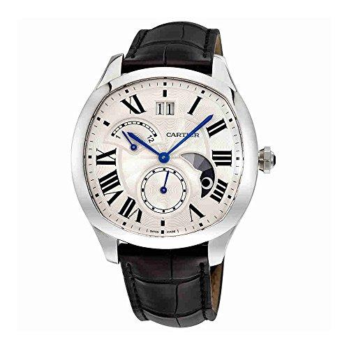 Cartier Drive De Cartier Automatic Mens Watch WSNM0005
