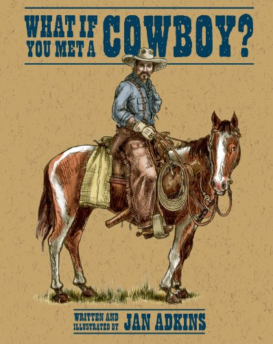 What If You Met a Cowboy?