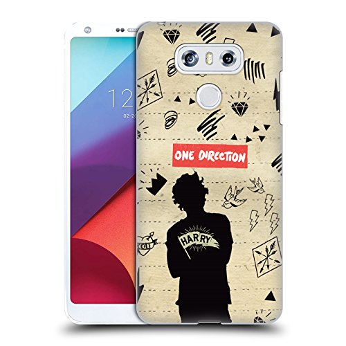 one direction case for lg - 1
