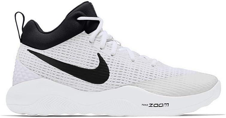 Nike Mens Zoom REV TB Basketball Shoe: Amazon.es: Zapatos y ...