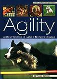 Image de L'agility. Dall'addestramento di base alle tecniche di gara