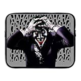Custom Cute Joker Head Anti-shock Tablet Carrying Case Review and Comparison