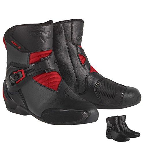 Alpinestars SMX 3 Motorcycle Street Boots
