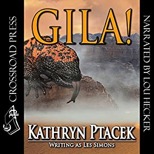 Gila! Audiobook