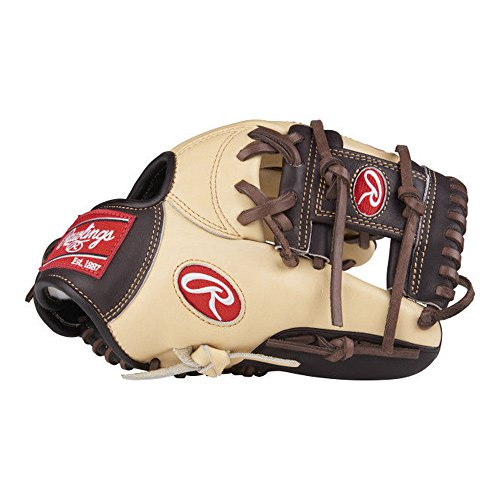 Rawlings PROSNP4-2CMO Pro Preferred  Infield Glove-Pro for sale  Delivered anywhere in USA