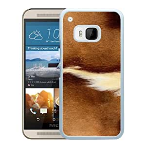 Animal Fur (2) Durable High Quality HTC ONE M9 Phone Case