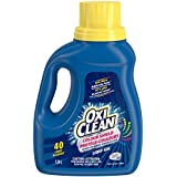 OxiClean Colour Shield Laundry Stain Remover Liqui-Gel, 1.24-L