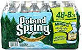 Poland Spring Water 8 Oz (48 Pack) (96 pack)