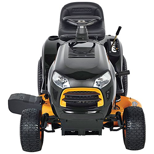 Poulan Pro 960420181 155 hp 6 performance Riding Lawn Mowers Tractors