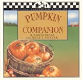 img - for PUMPKIN COMPANION (Traditional Country Life Recipe Series) book / textbook / text book