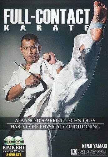 Buy bayview full-contact karate 2-dvd set