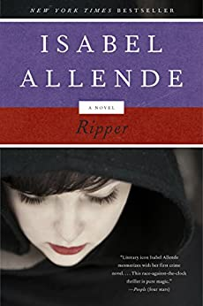 Ripper: A Novel (P.S. (Paperback)) by [Allende, Isabel]