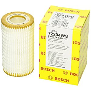 Bosch 72204WS / F00E369874 Workshop Engine Oil Filter