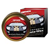 Mothers 05511 California Gold Synthetic Paste Wax
