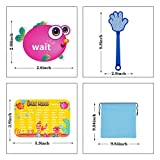 AIVANT Sight Word Swat a Sight Word Game, Add