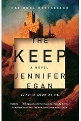 The Keep Kindle Edition