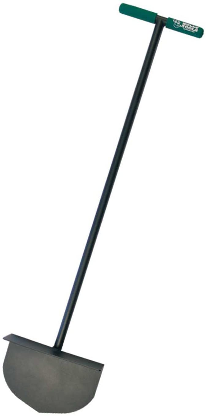Bully Tools 92251 Round Lawn Edger