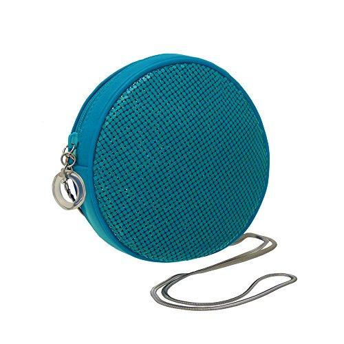 Whiting Turquoise Bag Davis amp; Round rq7Pr
