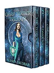 The Gray Tower Trilogy: Books 1-3