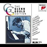 Bach: Concertos for Piano and Orchestra Nos. 1-5 & 7 (The Glenn Gould Edition)