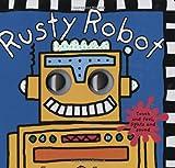 Rusty Robot, Roger Priddy, 0312498918
