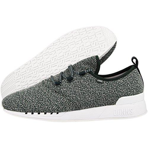 Djinns Herren Moc LAU Squeeze II Schuhe green (XTDJ101-040)
