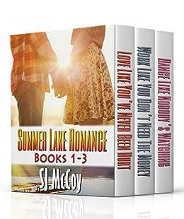 Summer Lake Romance Boxed Books ebook product image