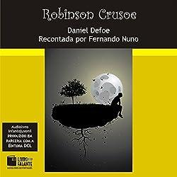 Robinson Crusoe [Portuguese Edition]