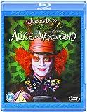 Alice in Wonderland [Blu-ray]