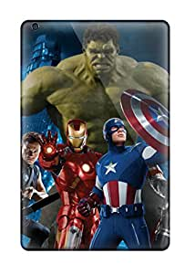 Christmas Gifts New Diy Design Avengers For Ipad Mini Cases Comfortable For Lovers And Friends For Christmas Gifts 1485320I11515641