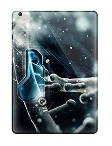 Faddish Phone Dna Nano Tech Case For Ipad Air / Perfect Case Cover