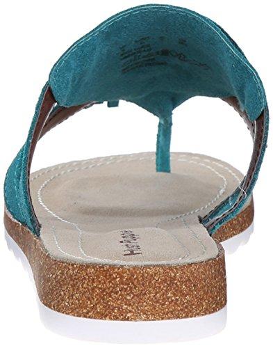 Hush Puppies Bryson Jade Flat Sandal