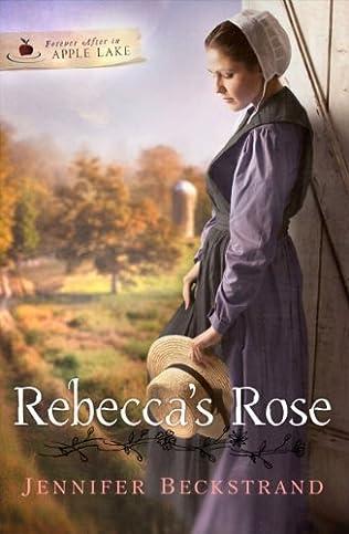 book cover of Rebecca\'s Rose