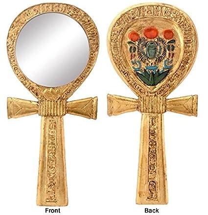 Amazon Ankh Egyptian Mirror Collectible Egypt God Religious
