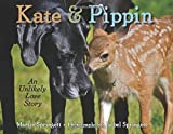 img - for Kate & Pippin: An Unlikely Love Story by Martin Springett (2012-02-28) book / textbook / text book